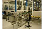 ligne de conditionnement industrie mecanique