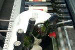 Basculer des bouteilles